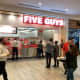 Five Guys GSP