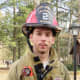Volunteer Firefighter, 22, Dies After Being Hit By Ambulance In Area