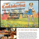The Cookery is holding its fourth annual Cooktoberfest on Sunday, Oct. 25, from 1- 4 p.m., at Captain Lawrence Brewery in Elmsford.