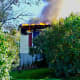 Home Fire Displaces Four In Area