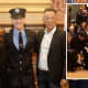 THE RISING: Sam Springsteen Sworn As Jersey City Firefighter