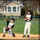 Several improvements are being added to two Oradell little league baseball fields.