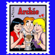 Archie Andrews wins and loses in real-life comic case