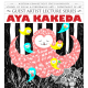 Aya Kakeda will kick off Western Connecticut State University's Master of Fine Arts lecture series Sept. 9.