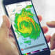 Pitney Bowes teams with Baron on weather data offerings
