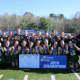 Lakeland Field Hockey won its 8th straight state title Sunday