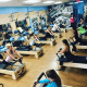 Club Pilates in Wyckoff opened in June.