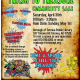 """The Friends of the Totowa Library will host its Third Annual """"Trash To Treasure"""" community sale April 30."""