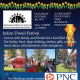 This year's Indian Diwali Festival is set for Oct. 4 at Demarest Duck Pond Park.