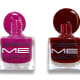 Dermelect's selection of fall nail colors. Photo courtesy of Dermelect Cosmeceuticals.