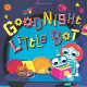 "Dutchess resident Karen Kaufman Orloff has a new children's book, ""Goodnight Little Bot."""