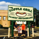 The Goffle Grill in Hawthorne has been dishing out Jersey comfort food for 40 years.