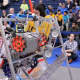 FIRST®, an international youth organization that promotes science, technology and engineering, will be holding a robotics competition at Rockland Community College in Suffern in March.