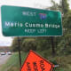 Cost Of Mario Cuomo Bridge Signs Remains A Mystery