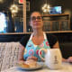 Lori Iannone of Alt Eats Cafe in Ho-Ho-Kus.