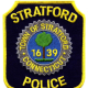 Stratford police said a man crashed on the Devon Bridge and jumped into the river below just after midnight.