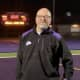 John Jay High School Baseball Coach Geoff Curtis