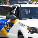 NJ State Police Pull Over Speeding Car, Find Passenger In Labor