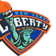 The New York Liberty are moving to Brooklyn.