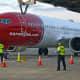 Norwegian Air pulling out of Stewart International Airport