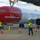 Norwegian Air pulling out of Stewart International Airport