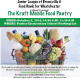 The mobile food pantry will be in Bronxville Saturday.