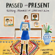 Passed and Present is Allison Gilbert's new book.
