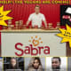 Sabra campaign focuses on vegan guests at summer barbecues