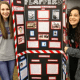 Pelham Middle School students honored National History Day by creatively showing what they have learned about the past.