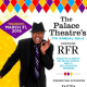 Ben Vereen will come to The Palace Theatre in Stamford for a gala in March.