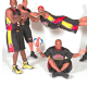 Be entertained by the Harlem Wizards in Bronxville.