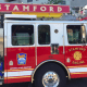 The Stamford Fire Department responded to an apartment building fire on Southfield Avenue Thursday afternoon, according to the Stamford Advocate.