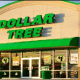 The Dollar Tree in the Shop-Rite Plaza in the village of Fishkill was robbed at gunpoint on Thursday.