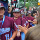 Fairfield American returns home from its 3-2 run in the Little League World Series.