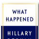 'What Happened' by Hillary Rodham Clinton is now for sale.