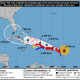 Updated projected timing and track for Hurricane Irma, release Tuesday afternoon.