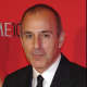 Matt Lauer grew up in Greenwich and graduated from Greenwich High School.