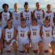 The Pace University women's basketball team recently returned from a trip to Barbados.