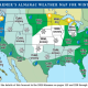 Old Farmer's Almanac winter weather outlook.