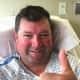 56-year-old Michael Diaz in Norwalk Hospital