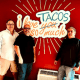 The owners behind Prime Taco in Ridgefield: Left to right: Bob Sperry, Anthony Valente and Eddie Bistany.