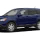 The infants are believed to be traveling in a 2007 blue Honda CRV (similar to this one) with New York registration HDL-6588.