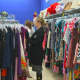 Savvy shoppers snapped up deals at the new Goodwill in Fairfield.