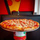 Pick your pie at Home Slice Norwalk.