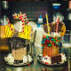Freak shakes at Sugar Hi in Armonk.