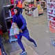 This suspect is wanted in connection with a theft from Home Depot in Fairfield.