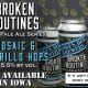 Broken Bow Brewery is now available in Iowa.