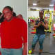 Lauren Belton lost 80 pounds by cleaning up her diet and training at Retro Fitness Hackensack, where she now one of the gym's most motivational group fitness trainers.