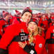 Kaitlyn Weaver and Andrew Poje of Fort Lee are representing Team Canada in the 2018 Winter Olympics. Both train at the Hackensack Ice House.