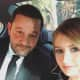 """Dan Fogelman of River Vale and wife Caitlin Thompson, who plays Madison on """"This Is Us."""""""